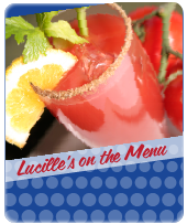 Lucille on the Menu